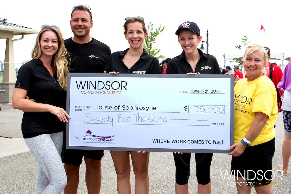 windsor _corporate_challenge