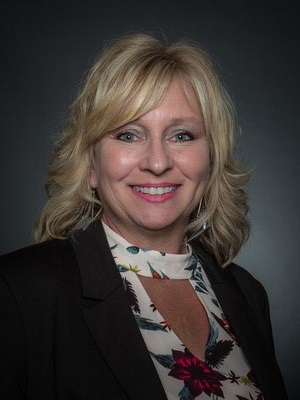 Karen Waddell Executive Director