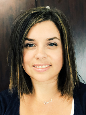 Amanda Babensee