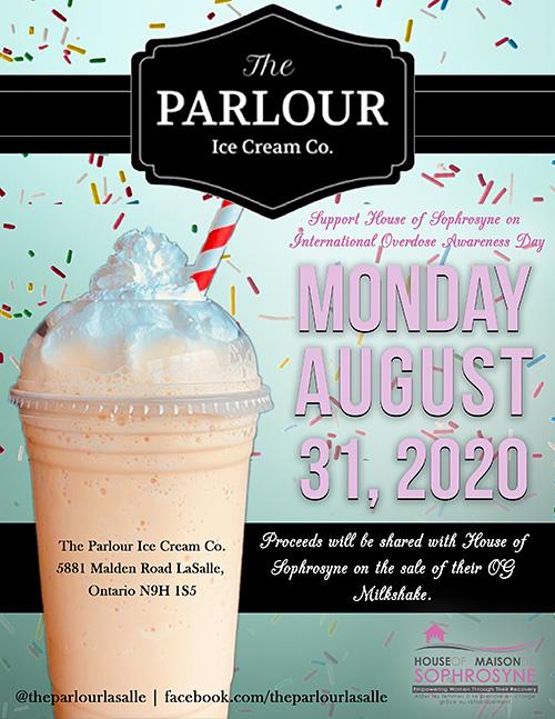 The Parlour Ice Cream Co