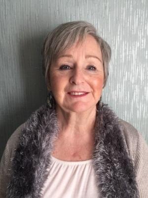 Doris Stillman Program Director