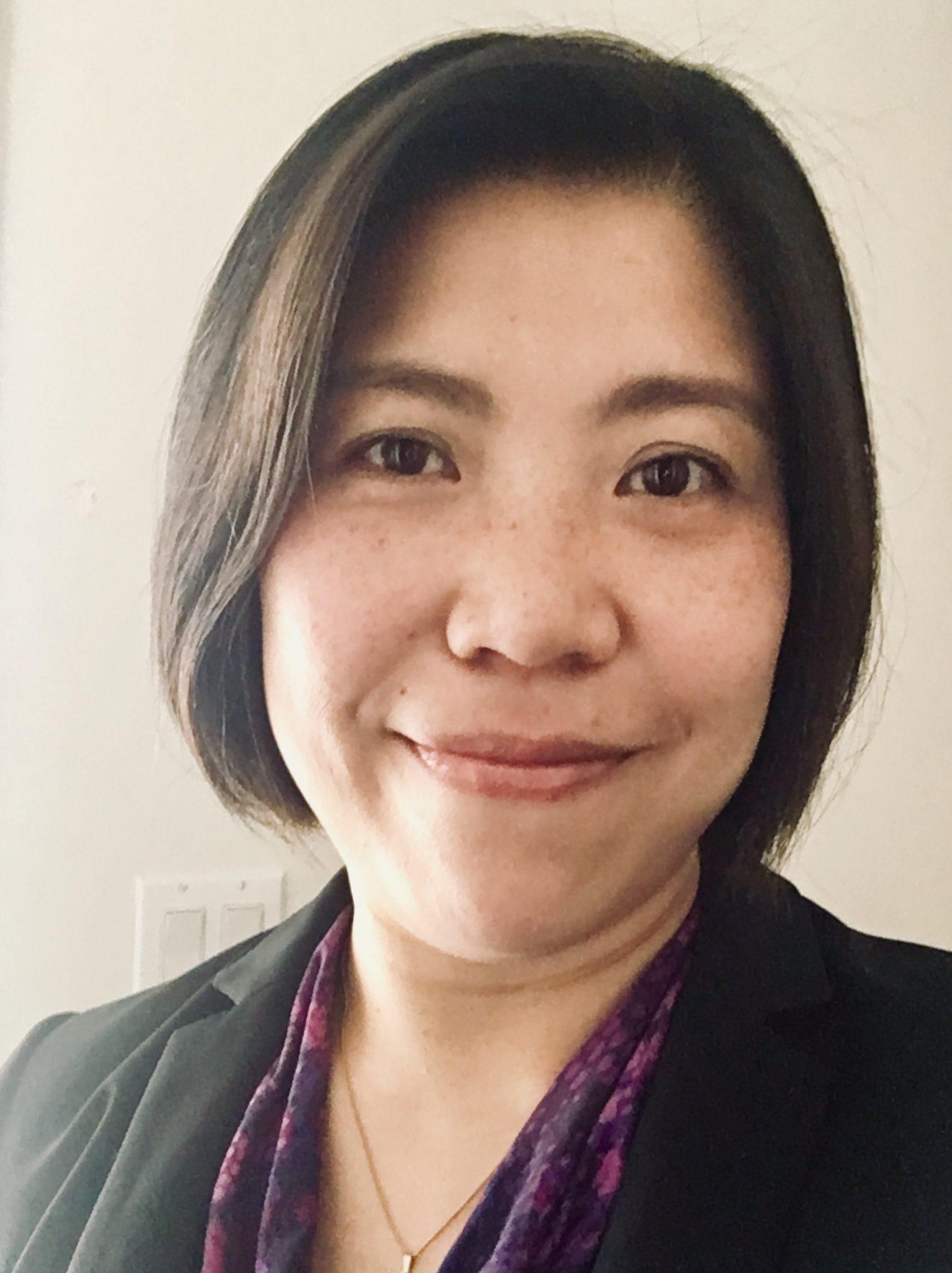 Vivian Wang Business Administrator